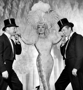 Mae West 1